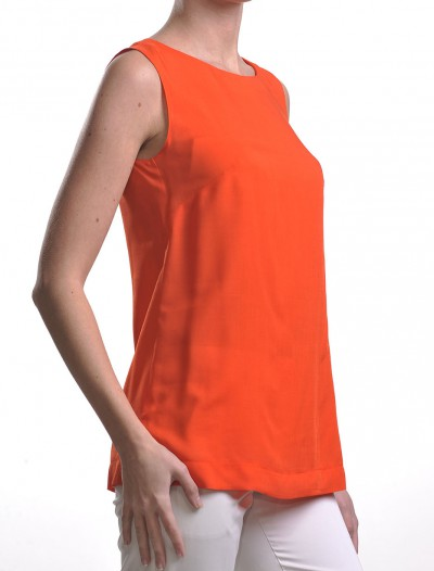 Блузка VASSA&Co (V136047S-1170C22)