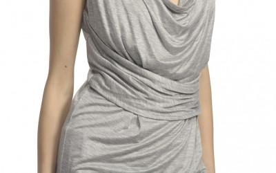 Блузка VASSA&Co (V116814S-1007C10)