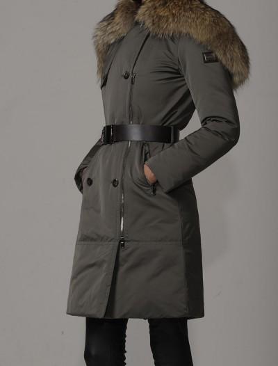 Пальто VASSA&Co (G1413C72)