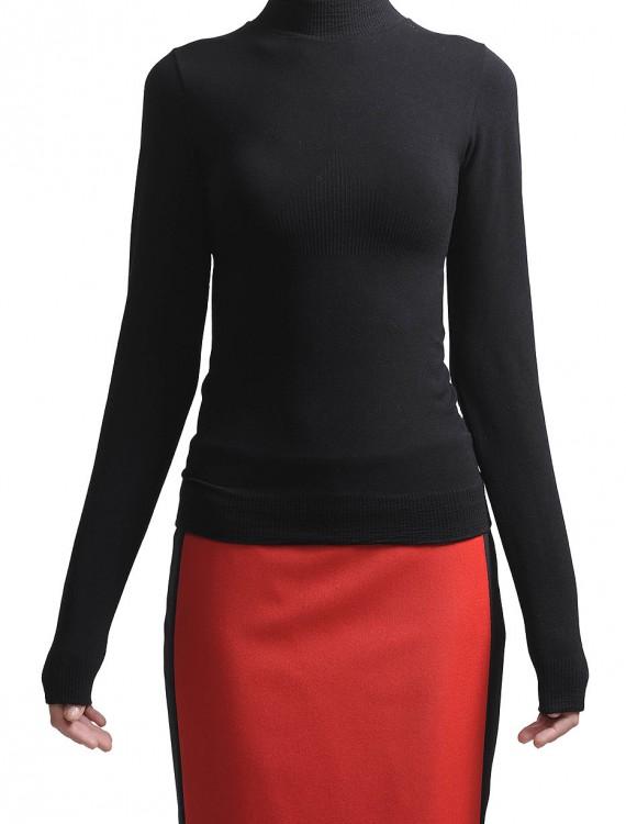 Блузка VASSA&Co (POR12ZSON01C99)