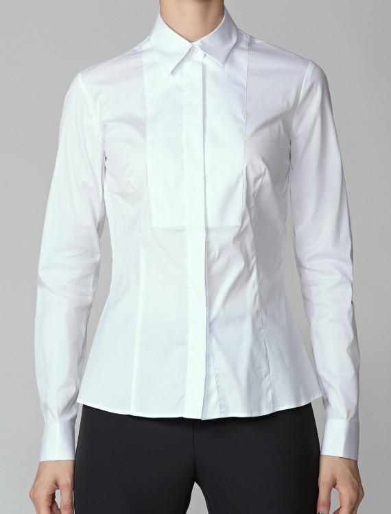 Блузка VASSA&Co (PORZ15RCC07C00)