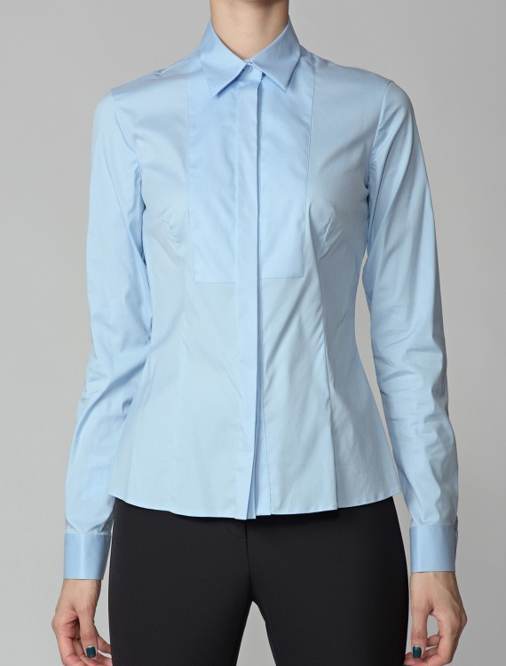 Блузка VASSA&Co (PORZ15RCC07C60)