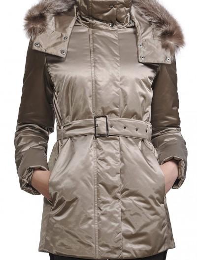 Куртка VASSA&Co (V122094S-945C09)