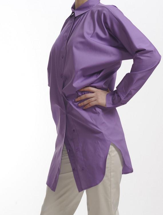 Блузка VASSA&Co (V126895S-974C27)