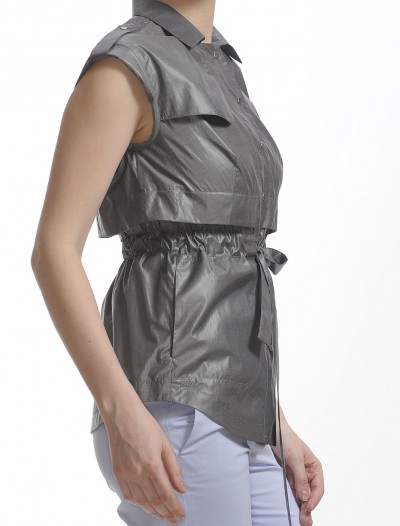 Блузка VASSA&Co (V126915S-1082C92)