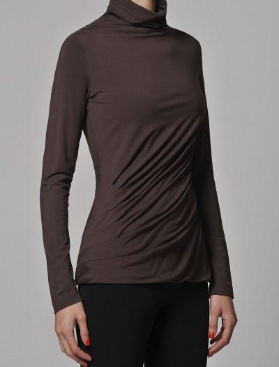 Блузка VASSA&Co (V126920S-1125C89)
