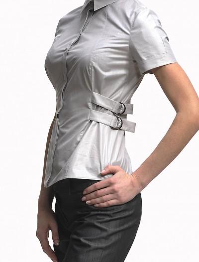 Блузка VASSA&Co (V126943S-1094C52)