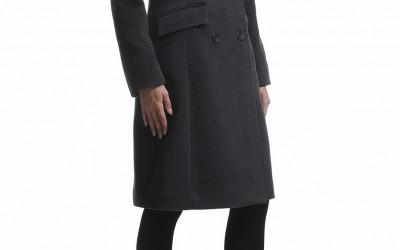Пальто VASSA&Co (V131174S-899C98)