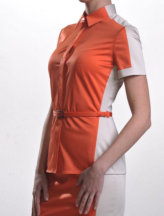 Блузка VASSA&Co (V136021S-1153C22)