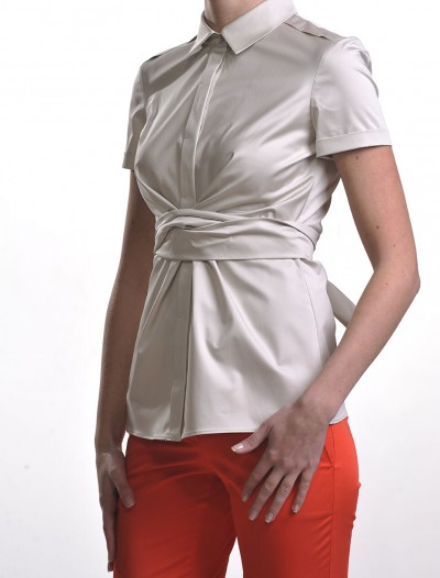 Блузка VASSA&Co (V136028S-1153C02)