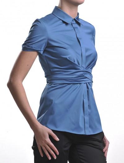 Блузка VASSA&Co (V136028S-1153C62)