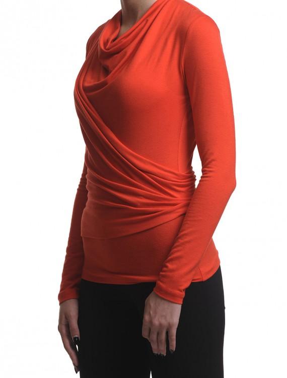 Блузка VASSA&Co (V136038S-1133C23)