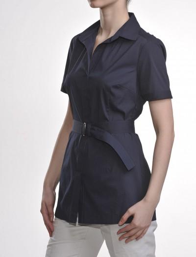 Блузка VASSA&Co (V136043S-1019C67)