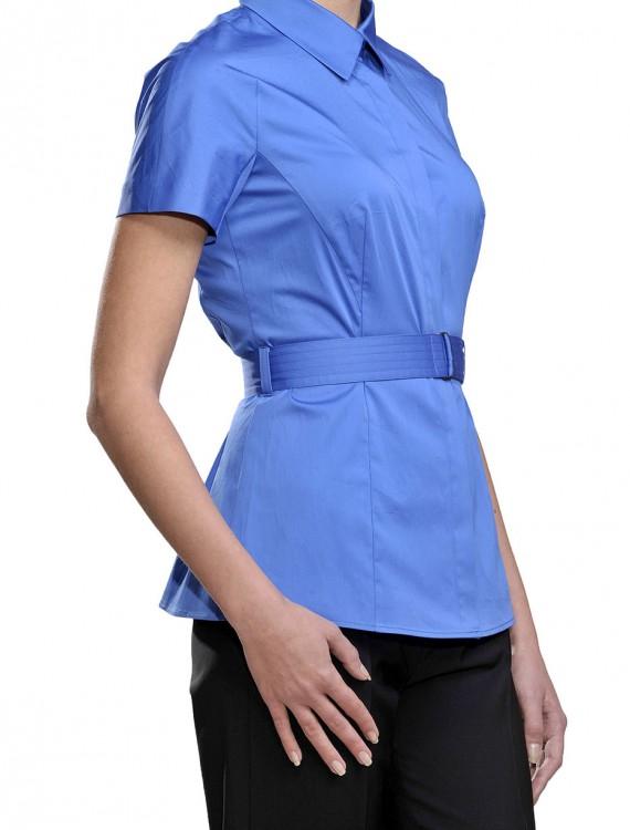 Блузка VASSA&Co (V136051S-1166C64)