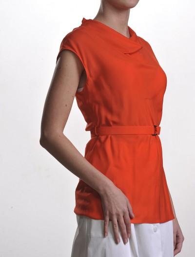 Блузка VASSA&Co (V136055S-1170C22)