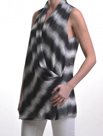 Блузка VASSA&Co (V136056S-071C005)