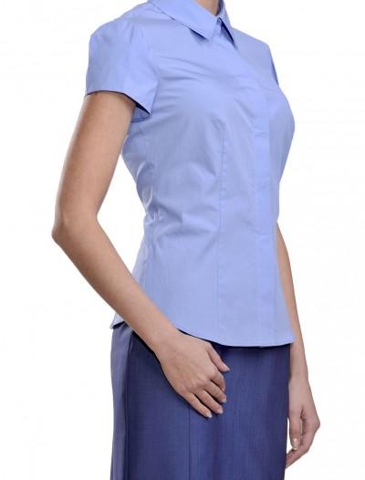 Блузка VASSA&Co (V136993S-1081C63)