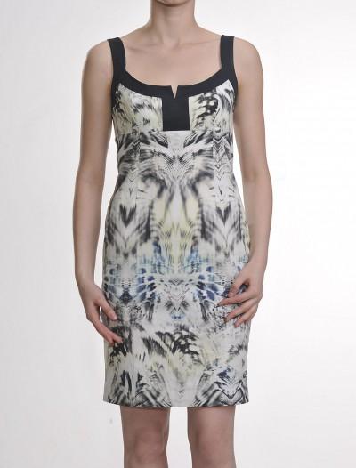 Платье VASSA&Co (V139237S-1162C12)