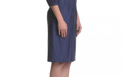 Платье VASSA&Co (V139296S-1000C671)