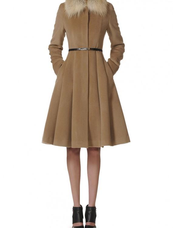 Пальто VASSA&Co (V141195S-899C82)