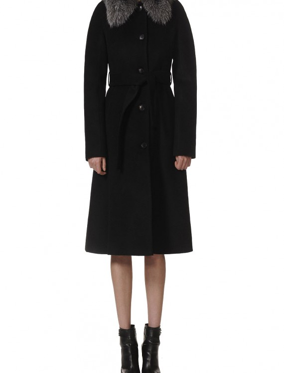 Пальто VASSA&Co (V141200S-1034C99)