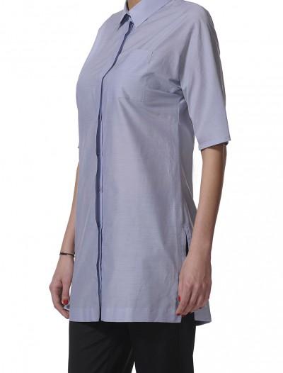 Блузка VASSA&Co (V146071S-1083C54)