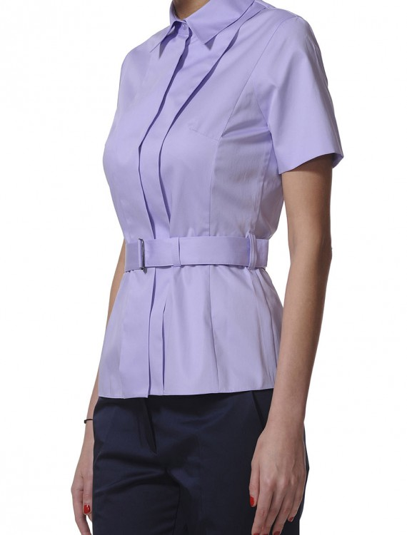 Блузка VASSA&Co (V146083S-692C291)