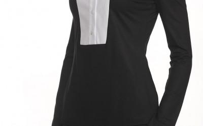 Блузка VASSA&Co (V146085S-1070C99)