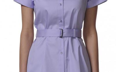 Блузка VASSA&Co (V146089S-692C291)