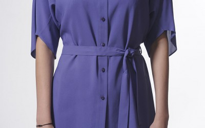 Блузка VASSA&Co (V146091S-1180C28)