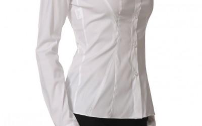 Блузка VASSA&Co (V146106S-974C00)