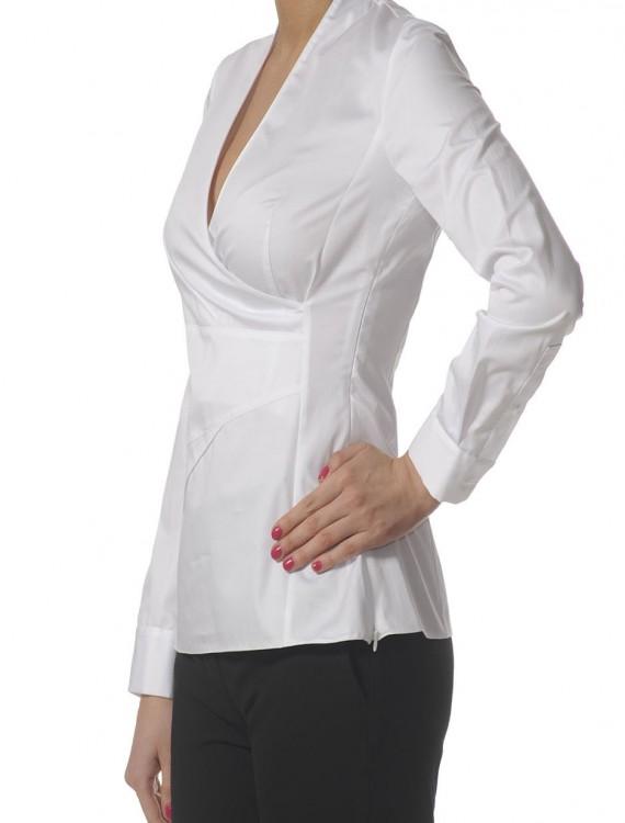 Блузка VASSA&Co (V146114S-692C00)