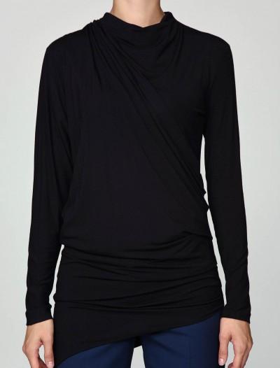 Блузка VASSA&Co (V146117S-1125C99)