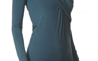Блузка VASSA&Co (V146120S-1125C72)