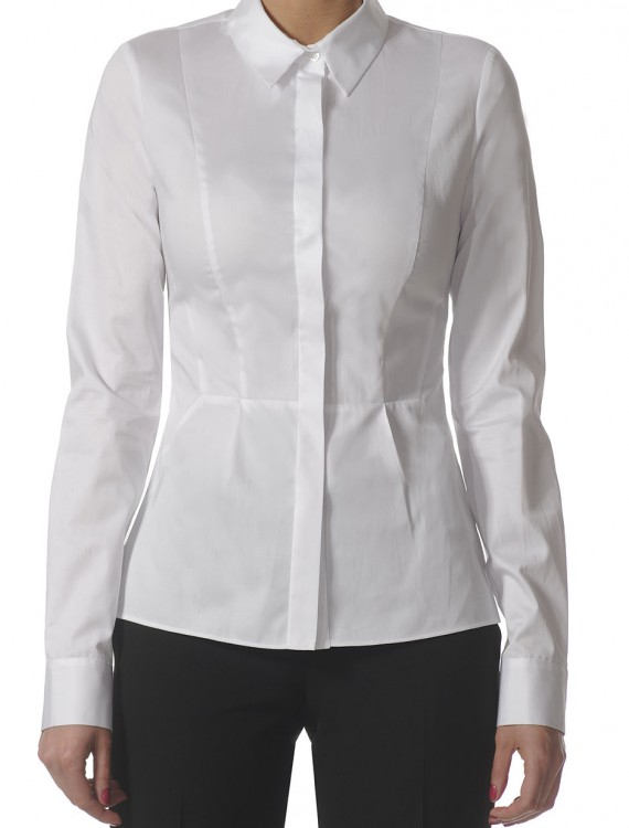 Блузка VASSA&Co (V146124S-692C00)