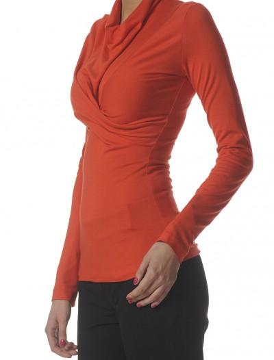 Блузка VASSA&Co (V146130S-1133C23)