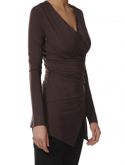 Блузка VASSA&Co (V146141S-1125C89)