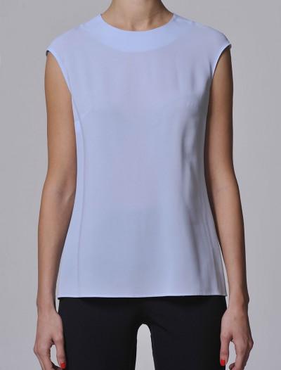 Блузка VASSA&Co (V156153S-1198C601)