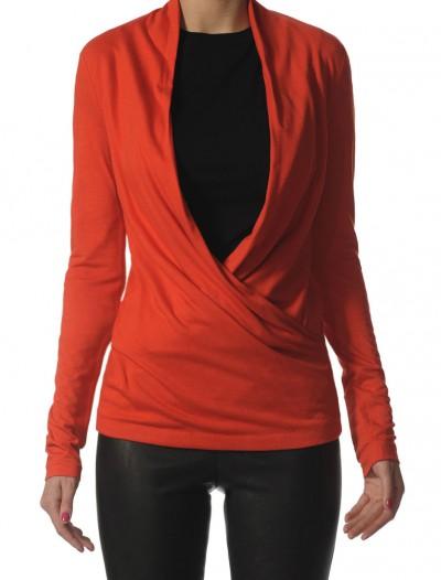 Блузка VASSA&Co (V146752S-1133C23)