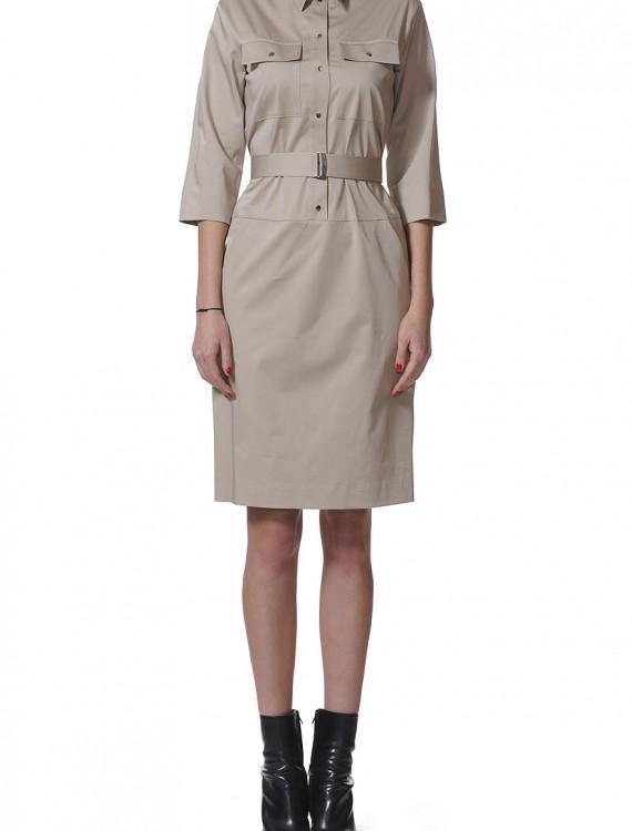 Платье VASSA&Co (V149338W-1153C03)