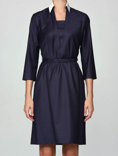 Платье VASSA&Co (V149403S-1189C671)