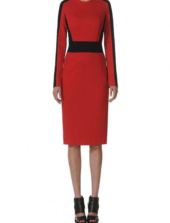 Платье VASSA&Co (V149408S-973C461)
