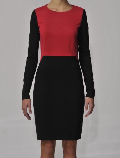 Платье VASSA&Co (V149967S-840C43)