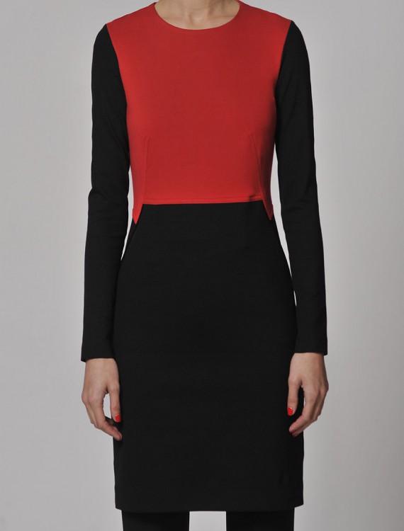Платье VASSA&Co (V149967S-840C46)