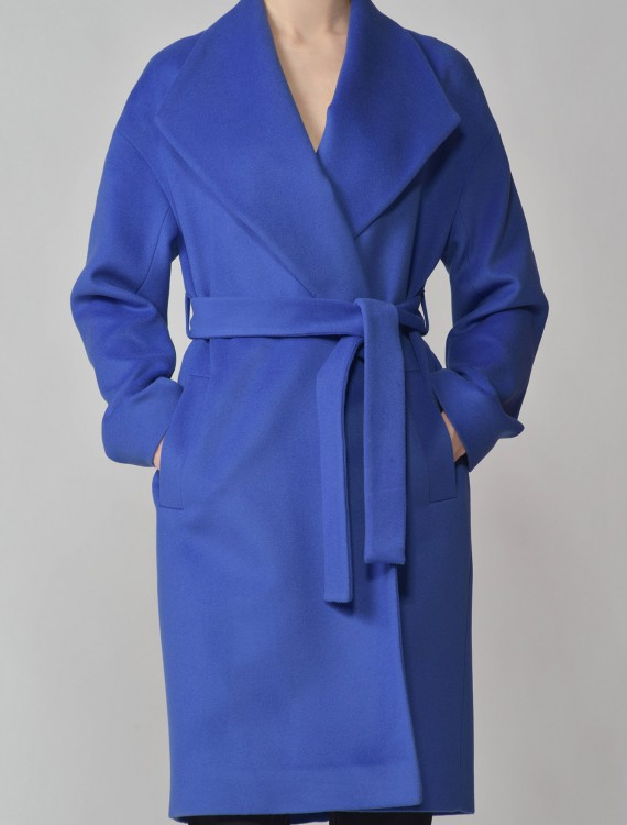 Пальто VASSA&Co (V151193S-1034C65)