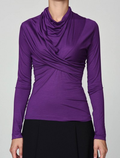 Блузка VASSA&Co (V156130S-1042C27)