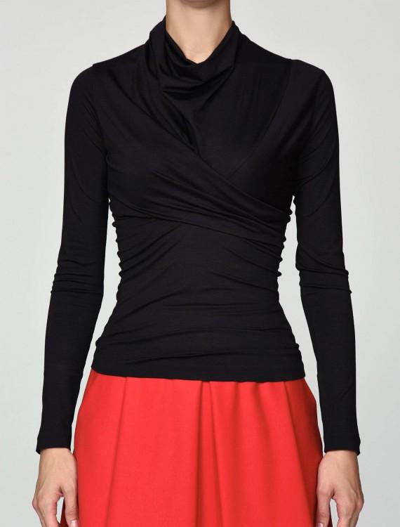 Блузка VASSA&Co (V156130S-1042C99)