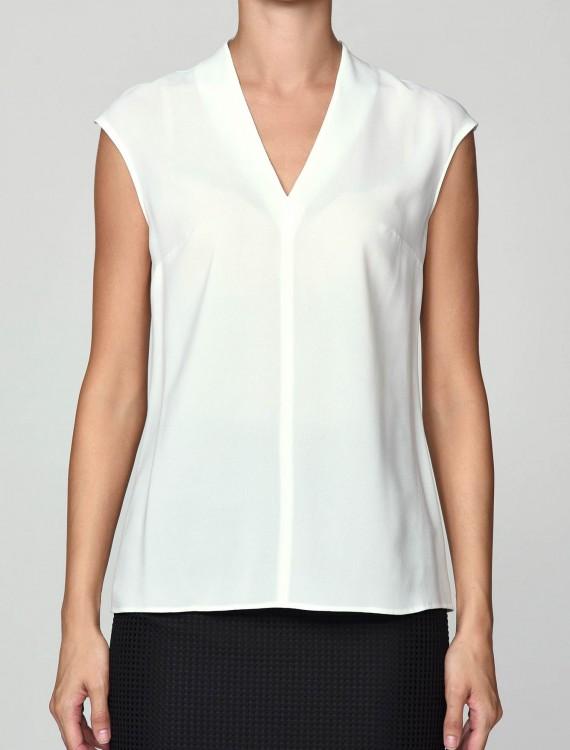 Блузка VASSA&Co (V156169S-1198C12)