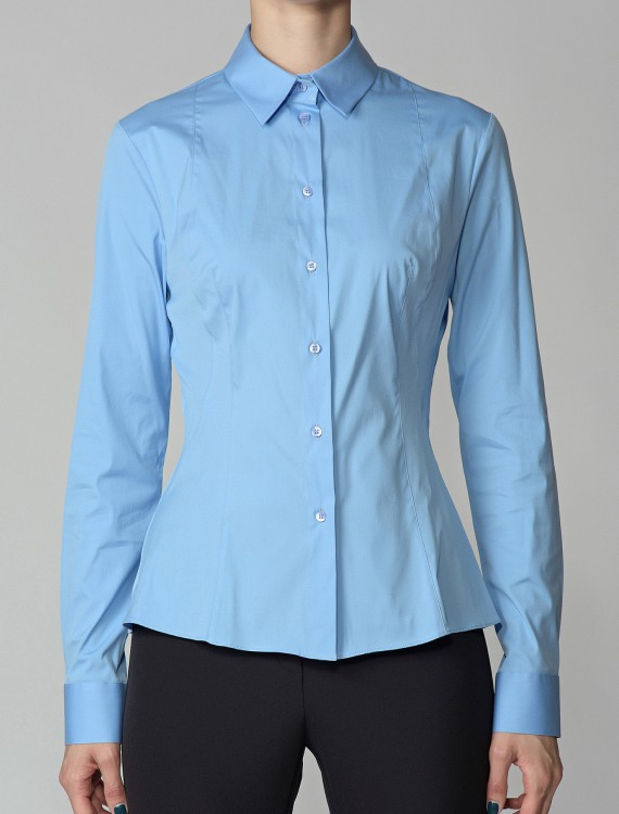 Блузка VASSA&Co (V156194S-974C631)