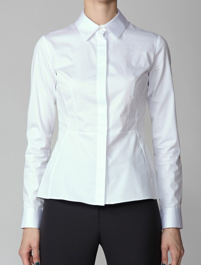Блузка VASSA&Co (V156195S-692C00)